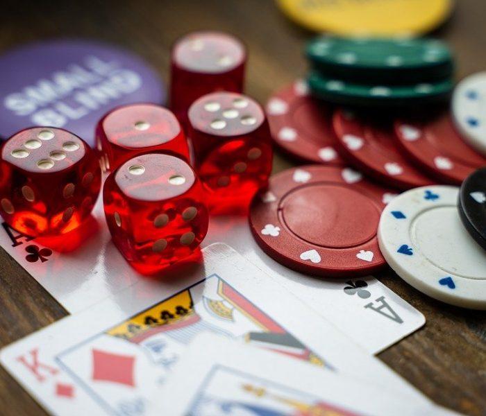 Mitä me tiedämme Dice Poker Chipsistä